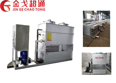 Two Cooling Modes Industrial Cooling Tower Automatic Liquid Level Control