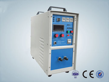High Frequency Induction Heating Furnace LSW-16KW