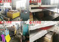 China Medium Frequency Induction Heating Equipment Easy Operation And Maintaining factory