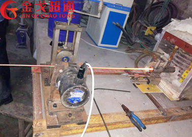 Horizontal Continuous Casting Machine