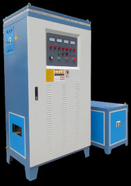China Medium Frequency Heat Treatment Machine 300KW With High Efficiency distributor