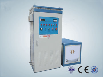 China Medium Frequency Induction Heating Equipment LSW-160KW distributor